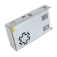 AC 110/220V to DC 12V 30A 350W Volt Transformer Switch Power Supply Converter tl