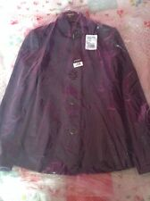 Matalan Purple (Papaya) Coat Size 10