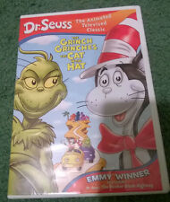 Dr. Seuss -The Grinch Grinches the Cat in the Hat +The Hoober-Bloob Highway 2003