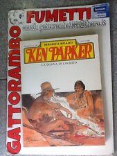 Ken Parker Serie Oro N.45 Anno Ottimo