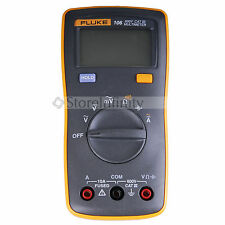 Fluke 106 Handheld Digital  Multimeter