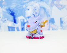 Digimon MetalGarurumon mini figure Japan bandai FREE SHIPPING