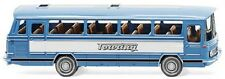 "WIKING 070901 1:87 Reisebus (MB O 302) ""Touring"" NEU in OVP"