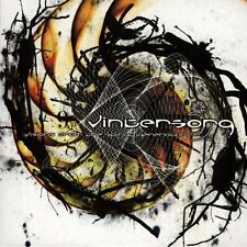 Vintersorg - Visions from the Spiral Generator (CD, 2002, Napalm) RARE/OOP