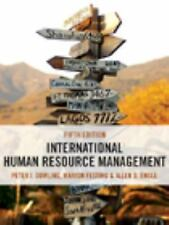 International Human Resource Management: Managing People in a Multinational Cont