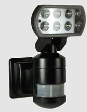 Versonel Nightwatcher LED Robotic Security Motion Tracking Light VSLNWP502B