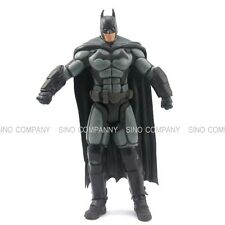 Kids Movie Toy DC Direct Batman Arkham Origins Series 1 BATMAN 7'' Action Figure