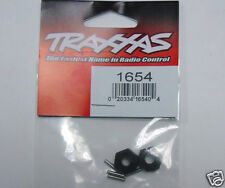 1654 Traxxas RC Parts Wheel hubs Hex With Stub Axle Pins Slash Rally 4-Tec New
