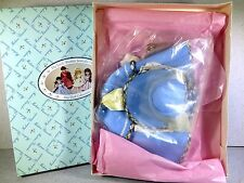 NIB MADAME ALEXANDER DOLL BETH'S WINTER COAT FASHION OUTFIT THE LITTLE WOMEN