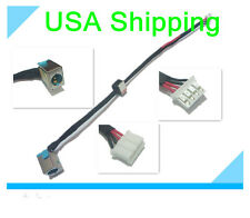DC power jack charging port cable for ACER ASPIRE 5336-2524 5336-2613 5336-2615