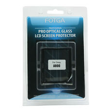 Fotga LCD Protector Hard Optical Screen For Sony A900 DSLR Camera Rigido Glass