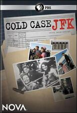 NOVA: Cold Case JFK (2014, DVD NEUF)