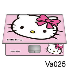 "13"" 15"" 15.6"" 16""Laptop Skin Sticker decal vinyl Notebook Cover hello kitty new"