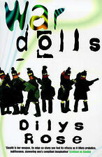 War Dolls Rose, Dilys Very Good Book