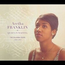Queen in Waiting: Columbia Years 1960-1965 Franklin, Aretha Audio CD