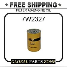 7W2327 - FILTER AS-ENGINE OIL 8T7476 780451 2654403 694229 for Caterpillar (CAT)