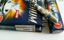 NGK Iridium IX- Spark Plugs  BKR5EIX-11- Box 4