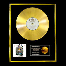 QUEEN INNUENDO   CD  GOLD DISC FREE P+P!!