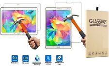 2 X Tempered Glass Screen Protector For Samsung Galaxy Tab 3 10.1 P5200 P5210