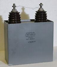 General Electric  capacitor carta olio 0,25 uF 12500 vdc    1002558