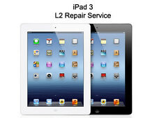 Apple iPad 3 A1416 A1430 A1403 Dock Connector Repair Replacement Service