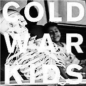 Loyalty To Loyalty, Cold War Kids, Good
