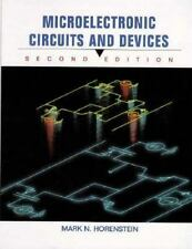 Microelectronic Circuit and Devices (2nd Edition) (Part A & B) by Horenstein, M