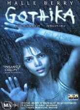 Gothika - DVD Region 4 VG Condition