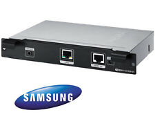 Samsung LFD HDBaseT Receiver PIM-HDBT SBB-HRCA/EN For Large Format Display