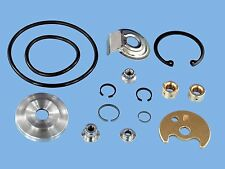 Volvo C70 S60 S70 V70 XC70 2.4L TD04L-13T Turbo Repair Rebuild Services Kit Kits