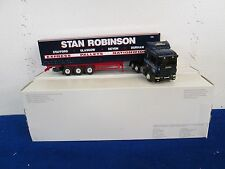 Eligor Stan Robinson Scania Truck by Search Impex 1/43 Scale