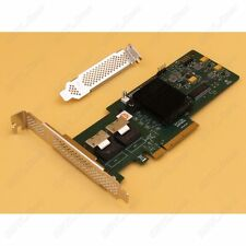 New 9240-8i PCI-E 6Gb LSI RAID Card Bulk-packin IBM M1015 46M0861 US-Seller