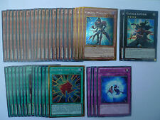 Gagaga Magician Deck * Ready To Play * Yu-gi-oh