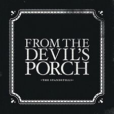 Standstills - From the Devil's Porch [New CD] Canada - Import