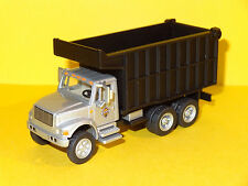 2003 INTERNATIONAL HEAVY DUTY DUMP TRUCK 1/87 DIORAMA DIECAST COLLECTIBLE PJ