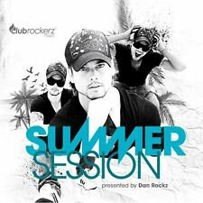 SUMMER SESSION = DBN/Fedde/Gogh/Murasca/Sunloverz...= HOUSE ELECTRO GROOVES !!