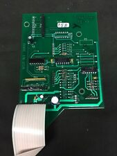 Partlow Mrc 7000 Control Board Part Temperature Recorder 61N3 Process
