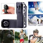 MD80 Mini DV DVR Sport Hidden Digital Video Recorder Camera Webcam Camcorder TF