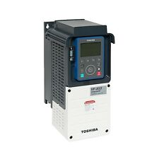 INVERTER TOSHIBA 160kW / 132kW - 302A / 250A VFAS34132KPC - INDUSTRY 4.0