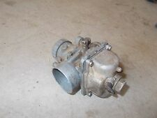 1993 Polaris 350L 2X4 Carb Carburetor Fuel Gas Intake