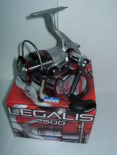 DAIWA LEGALIS 2500 Spinning Fishing Reel JAPANESE IMPORT FRESH/SALTWATER