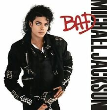 Bad [LP] by Michael Jackson (Vinyl, May-2016, Epic (USA))