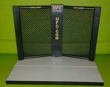 Round 5 UFC MMA Octagon set for Figures