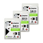 Kingston 16GB 32GB 64GB OTG Micro DUO USB 3.0 Flash Pen Drive lot Memory Stick