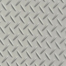 hydrographics Water Transfer Film 50cm x 50cm  Diamond Plate Free P&P in UK