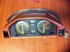 Armatur Armaturen Instrumentenbrett Cockpit Tacho Honda VF 1000 F 2