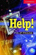 Cambridge English Readers Ser.: Help! by Philip Prowse (1999, Paperback)
