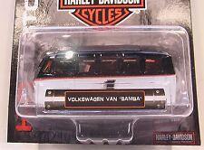 Volkswagen Van Samba 1:64 Maisto 15380