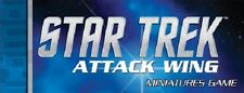 STAR TREK ATTACK WING MINIATURES: Dominion Gor Portas Expansion Pack
