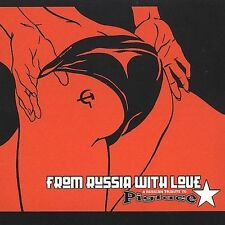 Various Artists, Russian Tribute to Pigface: From Russia With, Very Good